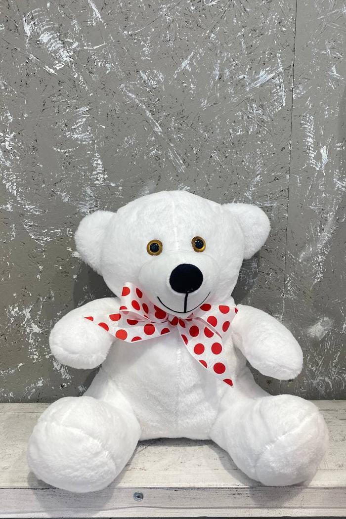 Медведь Макар