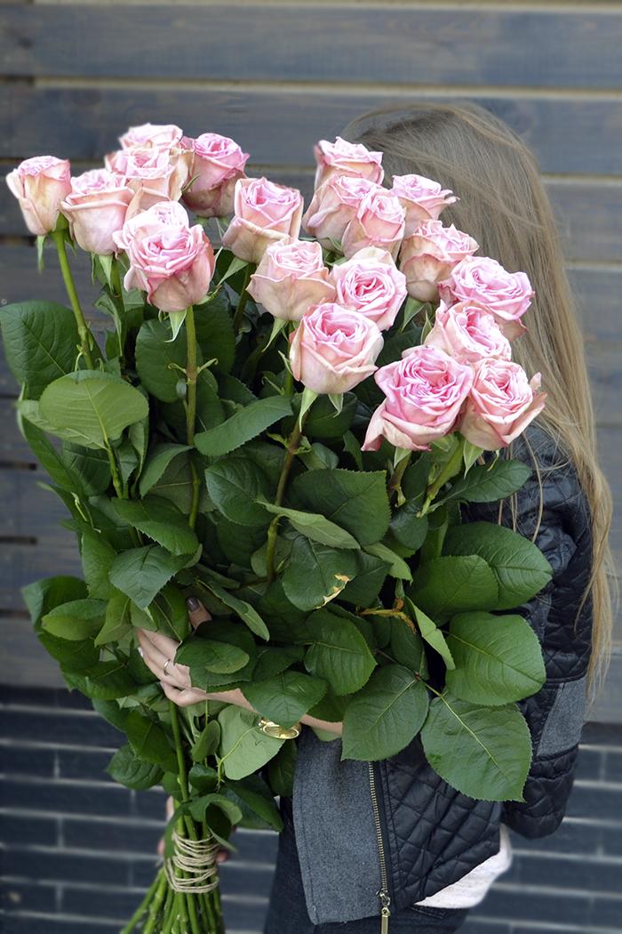 Букет из роз №6