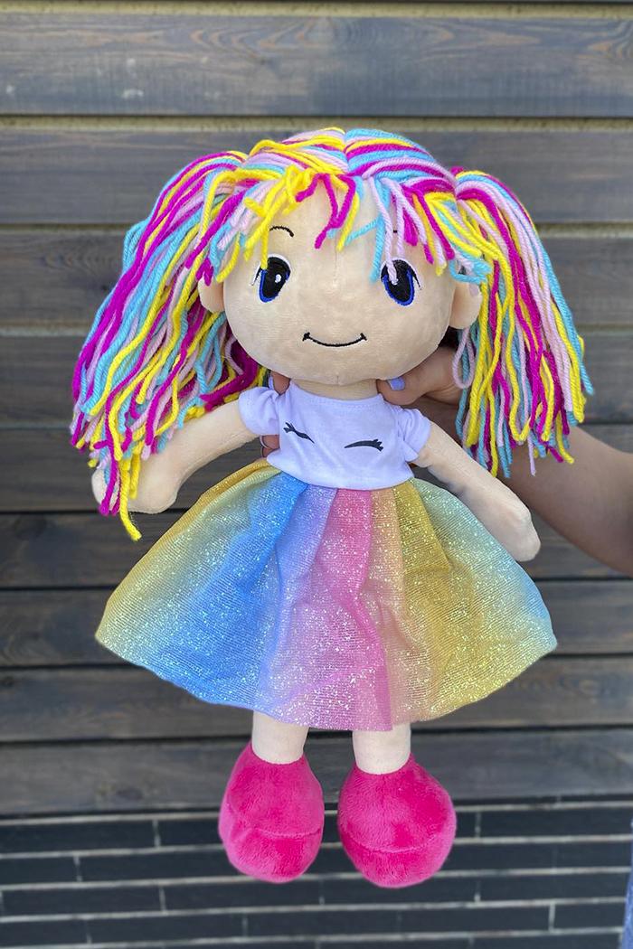 Кукла Cтильняшка №3