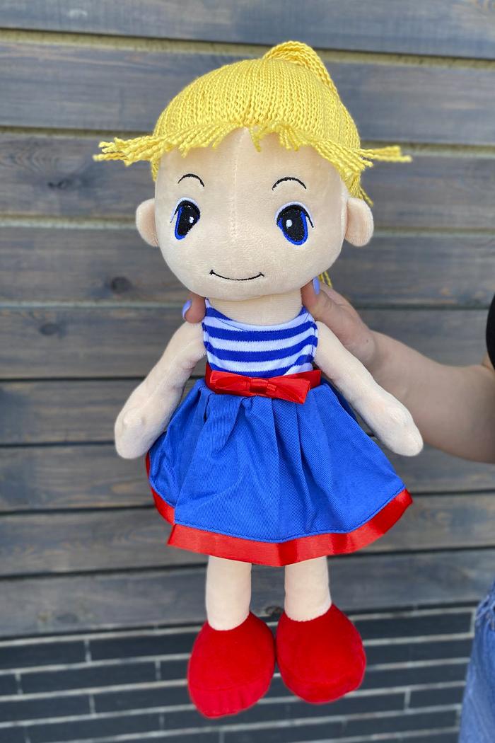 Кукла Cтильняшка №2